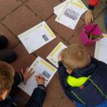 IVN-project Akkervogels in Groep 5-6